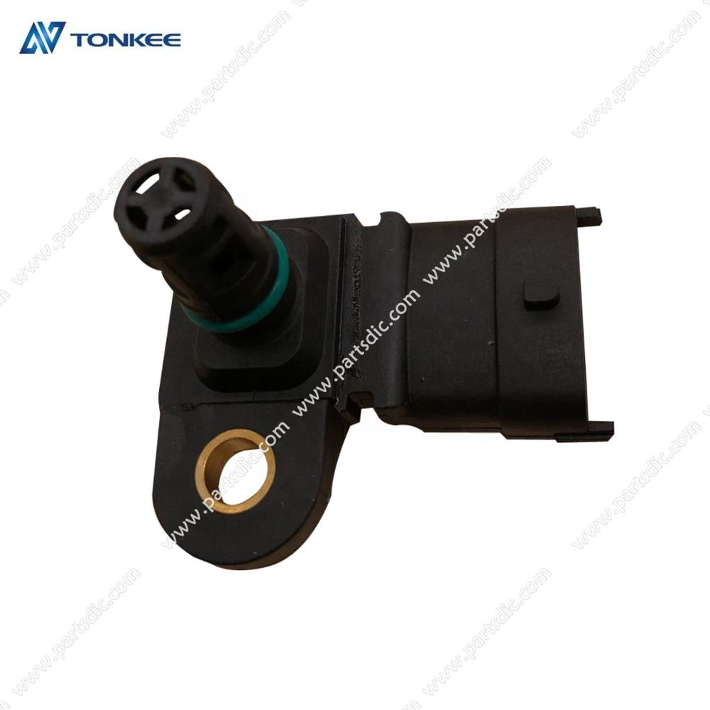 VOE21097978 21097978 Boost pressure sensor B9L B9R FH FM12 engine Boost pressure and temp sensor for VOLVO (5).jpg