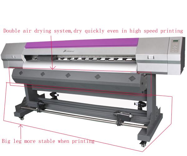dgi printing machine