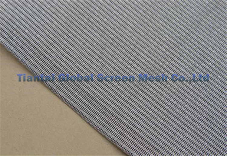 Stainelss Steel Dutch Wire Mesh/Dutch Weave Stainless Steel Wire Mesh304,304L, 316,316L