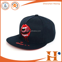 custom high quality korean snapback cap, wholesale korean snapback hats