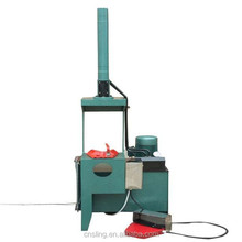 Beijing Tianma steel wire rope splicing machine for making endless grommet slings