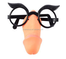 Novelty Disguis Nose Penis Glasses Great for Naughty Parties & Hen Night
