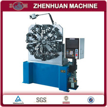 Automatic tension & extension spring forming machine