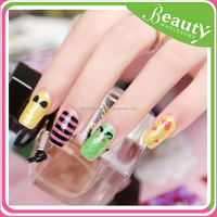nail art designs handmade ,H0T005, nails art paste