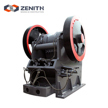 Zenith jaw crusher animation , hot sale jaw crusher animation