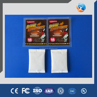 OEM/ODM manufacturer hot sell disposable instant heat pack hot pot hand warmer