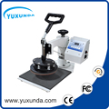 Yuxunda dish plate digital diy plate heat press machine