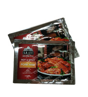 vacuum packaging bag for meat ,flat pouch for food