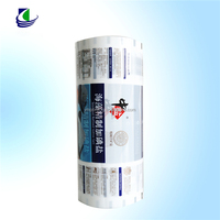 Chinese Manufacturer Clear Mylar Film Roll
