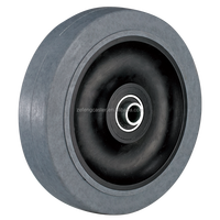 Antistatic Conductive TPR Wheels