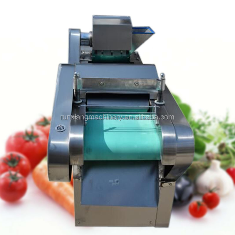 Vegetable Cutter/Fruit Cutting Machine/Onion Slicer Macine