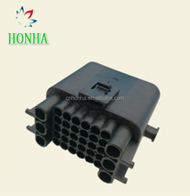 TE Connector /AMP 36 Way PA66 Female Car Connector 1743062-2