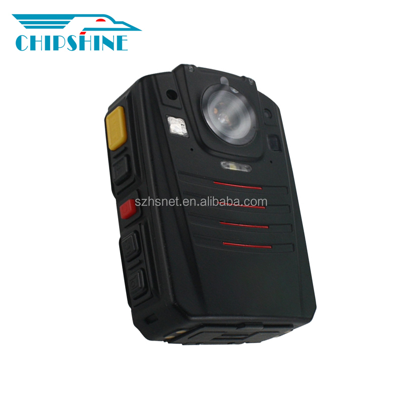 widely used by public security organ police camera body