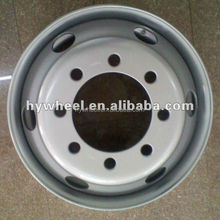 Truck Wheel Disc/Spoke 7.00T-20 /steel /spin-forming