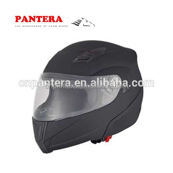 PT831 High Quality Cheap ECE ABS Shell Full Face Flip-up Mountain Bike Helmet