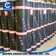 China hot sales sbs bitumen membrane for roofing