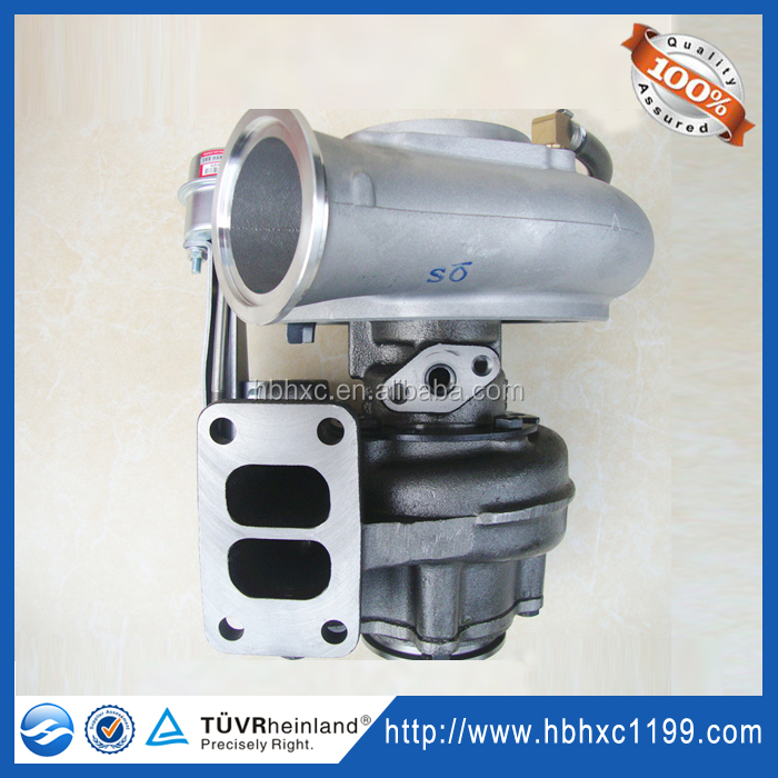 Diesel Engine Parts HX35W Turbo 4043245 4042735 Turbocharger Price For Sale