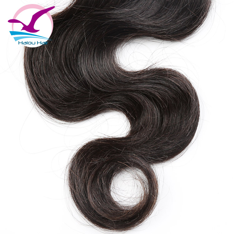 Natural Color No Tangle No Shedding Top Seller 28 Inch Virgin Remy Brazilian Hair Weft