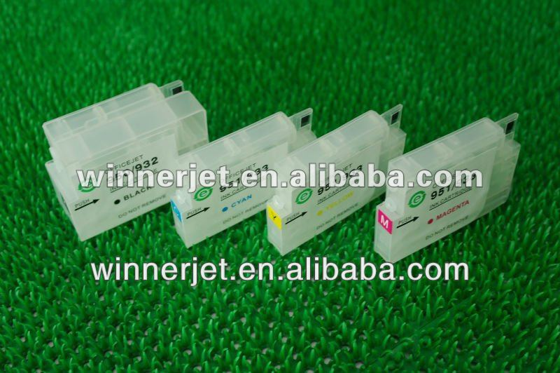 Deskjet Refill Ink cartridge for HP 950 ink cartridge