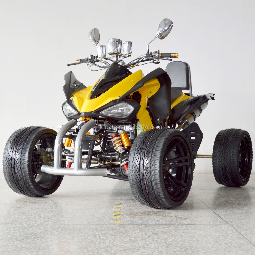 Hot Selling 250cc ATV 4x4 Quad 150cc 200cc 250cc 300cc for Adults
