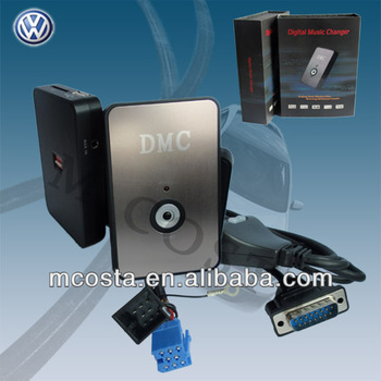 USB SD AUX Adapter for Car Radio (DMC-9088)