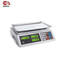 digital balanza 40kg price computing scale