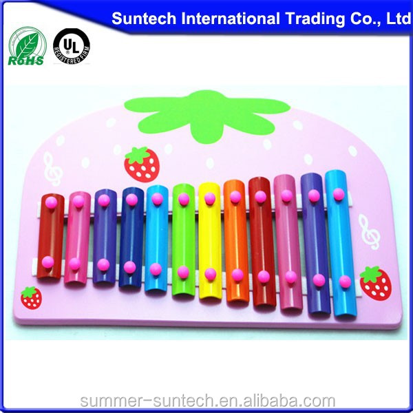 China Factory Price Hand Knocks The Xylophone