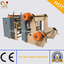 Automatic Cash Register Paper Sliting Machine Producer