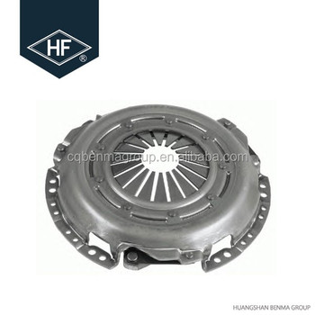 Top quality clutch cover for Hyundai Pony/Excel Saloon(x-2)1.3,1.5LS coupe(SLC)1.5L HDC-18 41300-36020 CY-003 HYC504 119009610