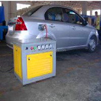 Household CNG Compressor for Refueling At Home