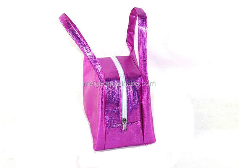Alibaba best selling promotion cooler bottle bag