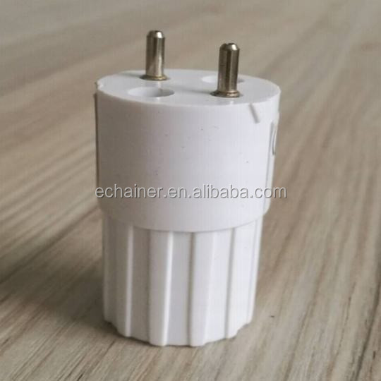LED lighting t8 to t5 adapter adaptor