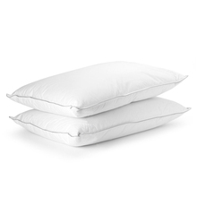 Pillow luxury duck feather down hotel pillow inner