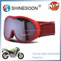 Hot Popular Motorcycle Glasses MX Transparent Goggle Sport Goggles For Motorcross