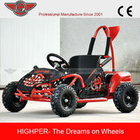 2014 high per mini racing gas go karts with CE (GK005)