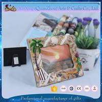 best price unique polyresin custom 4x6 photo frame