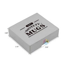 logo lid cardboard business card boxes wholesale