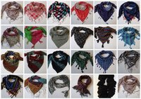 Ladies fashion scarves and stoles 100% cotton fringes