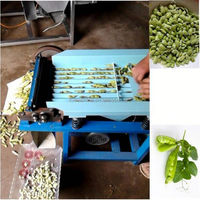 affordable and practical Pigeon Peas Shelling Machine