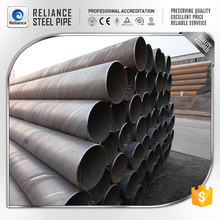 GALVANIZED SPIRAL STEEL PIPE AIP