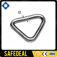 "5000daN 50mm 2"" Triangle Hook"