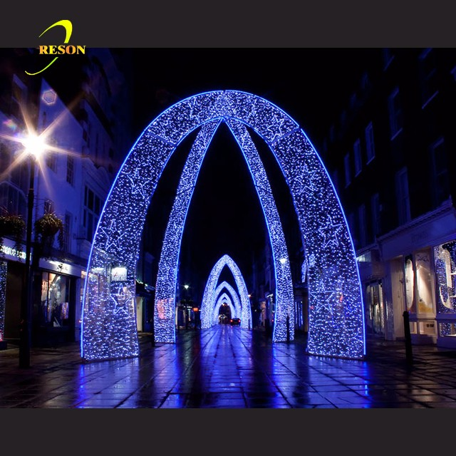 Pure Outdoor Led Party Decoration