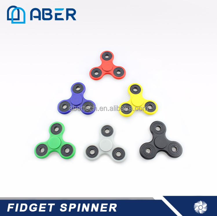 High Quality 2017 Wholesale Fidget Toys Hand Spinner
