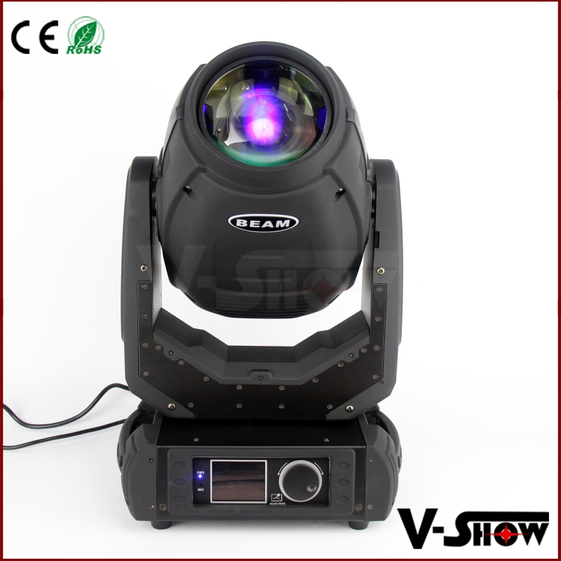 Recording studio light equipment , china dj equipment led logo, 280w 3 in 1 moving lights