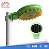 New design portable 5w mini solar powered led wall light