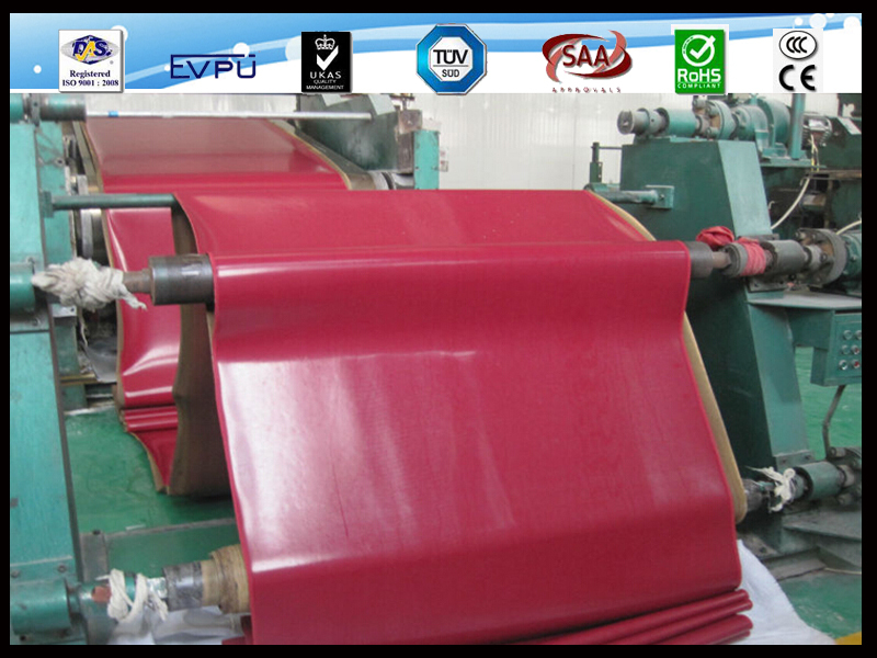 3mpa Top selling Industrial SBR rubber sheet