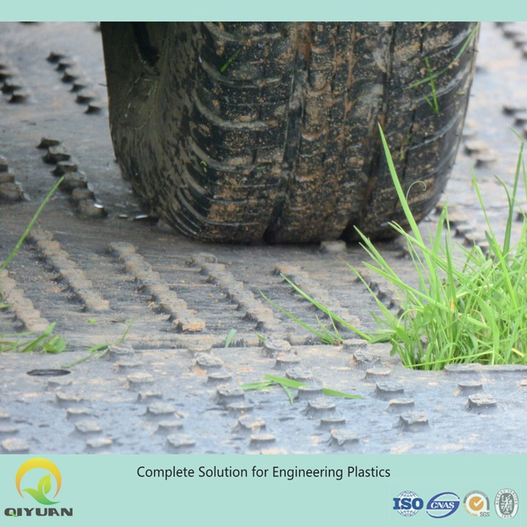 HDPE composite mat/crane mats/heavy-duty ground protection mats, rig mats