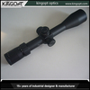 Side Focus anti-fogging waterproof thermal red green dot sight rifle scope