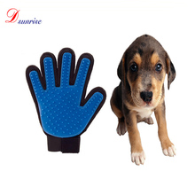 Pet Grooming Glove Dogs Bathing Brushes Gloves,Hair Brush Glove