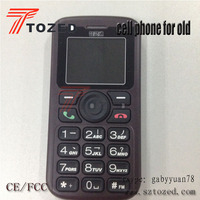 Tozed factory OEM mobile phone senior cell phone